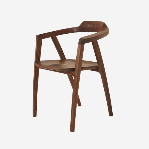 CULLINUN CHAIR_Walnut