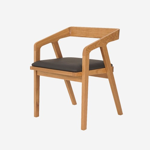 MODERN CHAIR_Oak